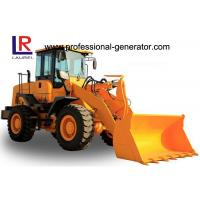 Buy cheap 9.7 Ton Deutz Engine Mini Wheel Loader with 1.7m3 Bucket Capacity for Construction from wholesalers