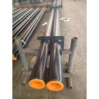 Buy cheap 165*9144mm Drill pipe High Grade Steel DTH Drilling Tools API Standard Drilling from wholesalers