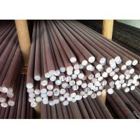 Buy cheap Heat Resistance Stainless Steel Round Rod, Grade 310S Stainless Round Bar product
