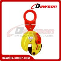 China China manufacturer high quality Plate Clamp for sale Vertical Type on sale