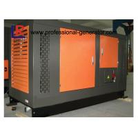 Buy cheap 24kw Weifang Silent Diesel Generator , Auto Transfer Switch Optional Diesel Gensets product