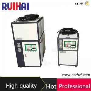 Buy cheap O ar industrial aprovado Ce da venda quente refrigerou o refrigerador de água (1.53-16.9kw) product
