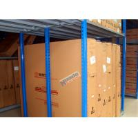 Buy cheap Punching Auto Parts Rack Slot Automotive Racks For Damper / Hanger / Glasses from wholesalers