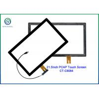 """Buy cheap PCAP Capacitive Touch Display Screen USB Controller Board CT - C8084-21.5"""" from wholesalers"""