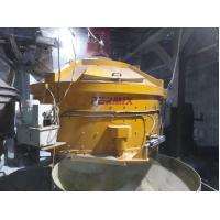 China Steel Material Planetary Concrete Mixer PMC500 Tunnel Bridge Mix 30kw Power on sale