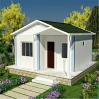 Buy cheap Modular Homes with 2 Bedrooms 1 Bathroom in Canada 2 bedroom modular homes product
