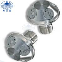 China High pressure stainless steel water mist fire fighting spray nozzle on sale
