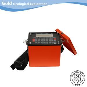 Buy cheap 地下水の検出のための電子自動補償の抵抗のメートル product