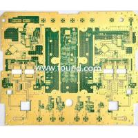 China Copper Clad PCB Board 1 Oz Thickness Power Ipc 6012 Amplifier HASL Lead Free Surface on sale