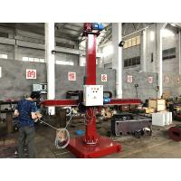 Buy cheap Automatic Column Boom Welding Manipulator Joint  Welding Rotator For Seam Welding product