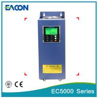 China 11kw 380v  Industrial Variable Voltage Inverter V / F use on plastic machince