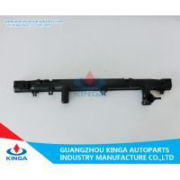 Buy cheap Black Car Radiator Top Tank For Camry 06 ACV40 Outlet Pipe Size 34 Mm product