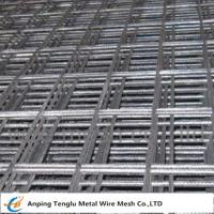 Buy cheap Mild Steel A142 /A393 Reinforcing Concrete Mesh Aperture Size 200mm x 200mm product