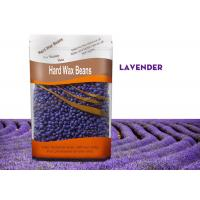 Buy cheap Waxkiss Ultra-fluid gel texture 300g Violet Lavender Stripless Wax Beads for from wholesalers