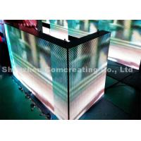 Buy cheap P8 HD electronic Outdoor Full Color LED Display Light Weight 1R1G1B 15625 dots / sqm from wholesalers