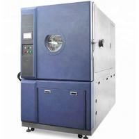 Buy cheap High Low Temperature Humidity Altitude Pressure Chamber , Environmental Testing Equipment product