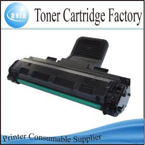 China Full Powder Toner Cartridge ML-2010D3 Used for Samsung ML-2010 on sale