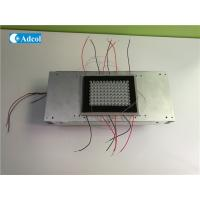 Buy cheap PCR Peltier Thermoelectric Cooler Heating And Cooling Module 96 Hole Semiconductor product