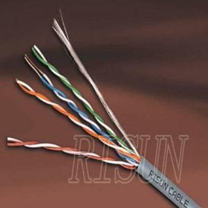 Buy cheap Cable de UTP CAT5E product
