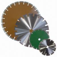 Buy cheap Saw blade/laser saw blade/turbo saw blade product