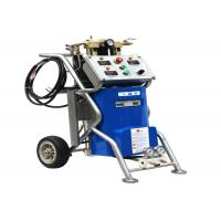 China CE Certificated Polyurethane Foam Spray Machine With Emergency Stop Button on sale