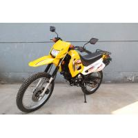 China Single Cylinder 250cc Chopper Motorcycle 4 Stroke Air - Cooled For Adult wholesale