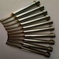 Buy cheap Ra0.6 Plastic Injection Moulded Components Mold Core Pins Chrome Plating product