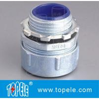 Buy cheap Heavy-duty Straight Liquid Tight Flexible Metal Conduit Fittings from wholesalers