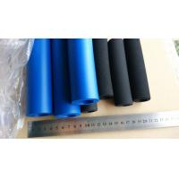 Buy cheap Colorful Soft NBR Foam Handlebar Grips Customized Size For Gym Equipment product