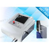 Buy cheap Healthy Spider Veins Facial Vascular Lesions Removal Machine Continuation And Pulse product