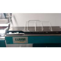 Buy cheap Double Glass PLC Spacer Bending Machine , Automatic Bar Bending Machine from wholesalers