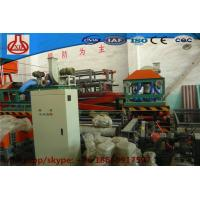 Buy cheap Building Materials Fireproof Magnesium Oxide Board Machine MgO Board Production Line product