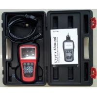 Buy cheap Autel Maxidiag Elite MD704 to Read Clear Trouble Codes On Engine , Transmission , Airbag , ABS product