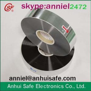 Buy cheap excellent quality 6um 7um 8um aluminium metalized film for capacitor product
