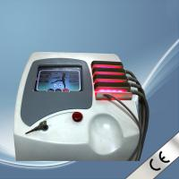 Buy cheap easy operation nubway weight loss and body slimming lipo laser device 650nm laser diode product