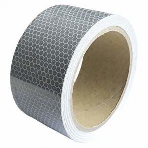 Buy cheap Safety SOLAS Reflective Tape , Marine Grade Reflective Tape Retro EC / IMO Grade product