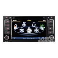 Buy cheap WinCE 6.0 GPS Navigation Volkswagen Touareg VW Sat Nav DVD Multimedia C042 product