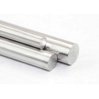 Buy cheap Aluminium Round Bar Rod 5 mm Diameter for Knife Handle Material, Bolsters, Metal Craft product