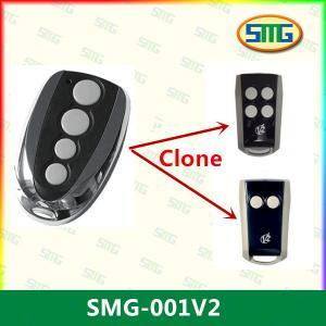 China Digital electric ce universal duplicate v2 copy remote control on sale