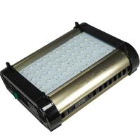 Buy cheap 50 - 60hZ 162w Full Spectrum Led Flowering Grow Lights For Hydroponic AC85 - 240V product