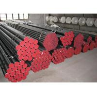 Buy cheap Gas Seamless Line Pipe Thin Wall Steel Tubing X80Q PSL2 API 5L Standard Offshore Service product