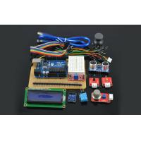 China UNO R3 DIY Arduino Starter Kits wholesale