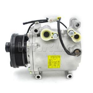 Buy cheap Mitsubishi Mirage 1.8L Car Scroll Compressor MSC90 AKC200A204P AKC200A204S product