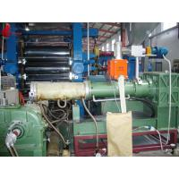 Buy cheap Forming Plastic Extruder Machine For PVC Sheet , 9Cr18MoV 38CrMoAIA product