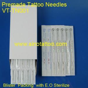 Buy cheap Agujas del tatuaje de la venta al por mayor de China product
