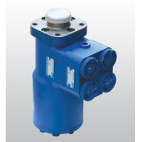 Buy cheap Heavy Vehicles Hydraulic Steering Unit 550S5106 / 550S5107 With 60 Rpm , 16Mpa product