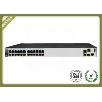 Buy cheap Huawei AR2204-27GE Fiber Optic Media Converter For Wired / Wireless 3G Router product