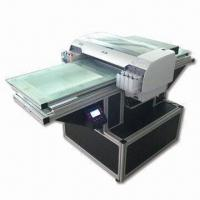 Buy cheap Hot-stamping Machines, New Technology, without Hot-stamping Paper, Can do Products Direct product