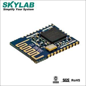 China SKYLAB ble module SKB360 ibeacon oem bluetooth module nrf52832 module fcc on sale