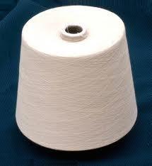 China 100% Cotton yarn on sale